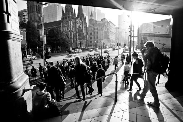 flinders-street-morning-rush (1 of 12)