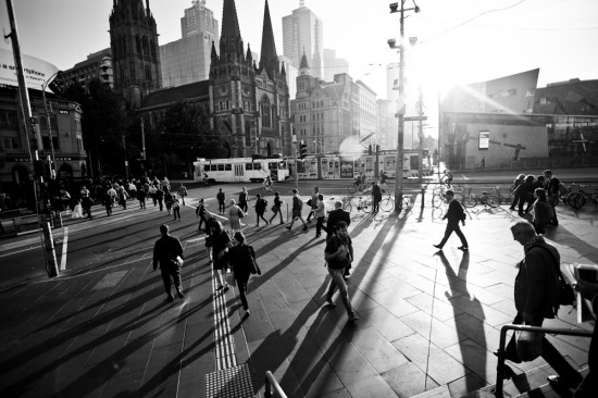 flinders-street-morning-rush (3 of 12)