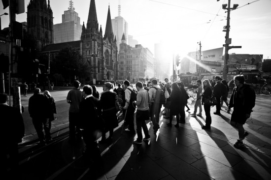 flinders-street-morning-rush (5 of 12)
