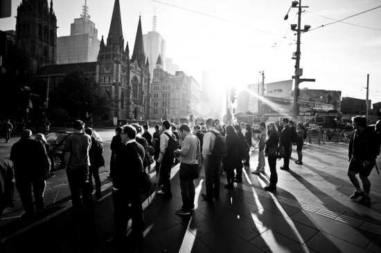 flinders-street-morning-rush (4 of 12)